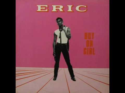 Eric - Boy or Girl (High Energy)