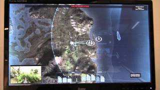 GamesCom 2011: Carrier Command Gaea Mission Gameplay Demo