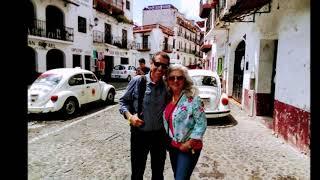 08-10-2019 -- One Day Acapulco to Taxco Tour -- By Alfonso & Rudy Fregoso TourByVan