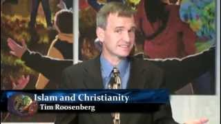 01   Islam and Christianity The Basics NEW