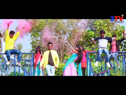 2018 New Year Special Super Hit Banjara Love Song | Cheta Pata Panimai Gor Video Song | 3TV BANJARAA