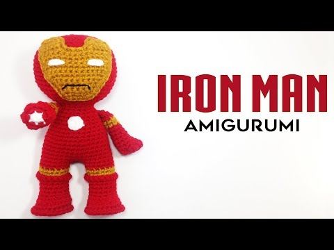 144 Superheroes, Babies, Animals and Plants Amigurumi - Page 23 of ... | 360x480