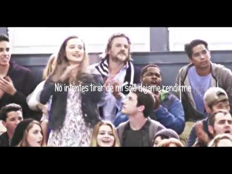 You Don't Know   Katelyn tarver Letra en español  Clay y Hannah