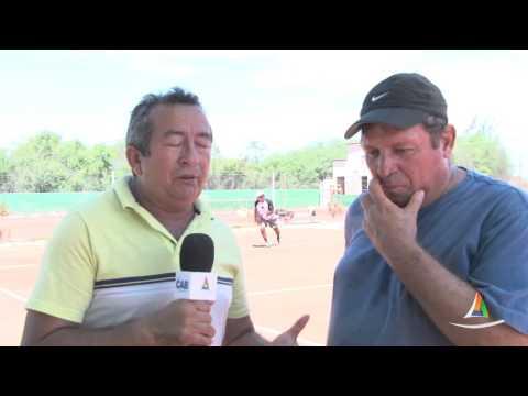 Assista Vídeo especial da 2ª Edição Torneio de Tênis da ATG