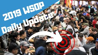 Earthquakes, Disqualifications and More at the 2019 World Series of Poker