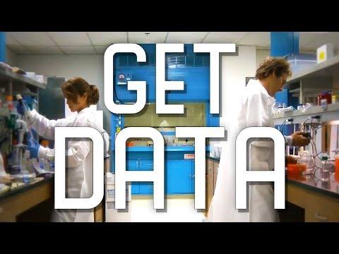 Get Data - A