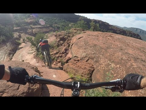 RED ROCK MTB PARADISE