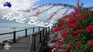 Airlie Beach bei Regenwetter - Vlog #35