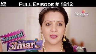 Sasural Simar Ka - 27th April 2017 - ससुराल सिमर का - Full Episode (HD)