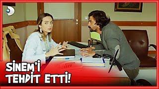 Başakın Eski Kocası Sinemi TEHDİT ETTİ - Küçük Ağa 14. Bölüm