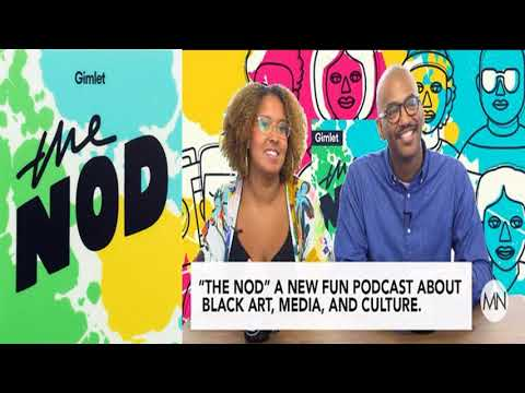SOCIETY & CULTURE - The Nod - EP.#17: The Hairstons Part 1: Snakes on a Plantation