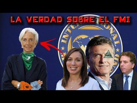 LA VERDAD SOBRE EL FMI. LO QUE NADIE TE CONTÓ