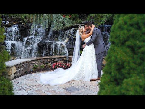 Seasons Wedding Of Chelsea & Sean