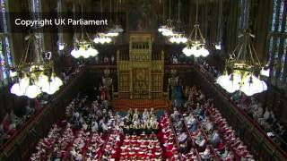 History of uk parliament