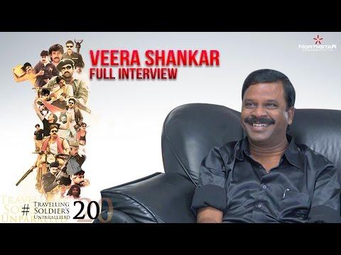 PK 20 - Interview With Director Veera Shankar | Pawan Kalyan |