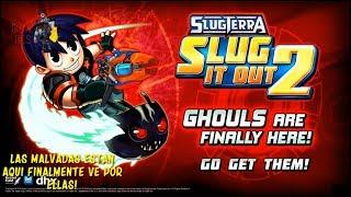 Bajoterra Slug It Out 2 Nueva Actualización  -Trailer Sub Español