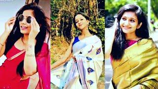 New Cute girls Instagram Reels❤️ | Tamil Reels | Tamil Dancing Queens