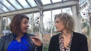 Verkering met Jezelf is in gesprek met kinderarts Carole Lasham.