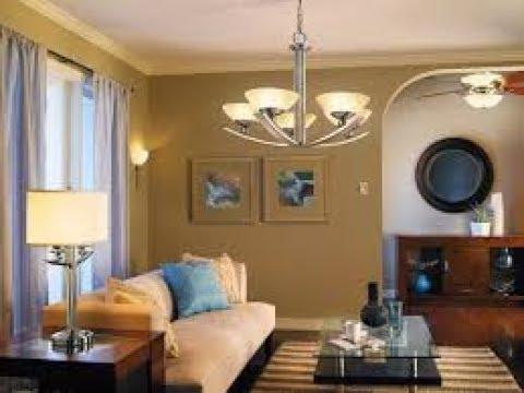 Model Lampu Gantung Ruang Tamu Minimalis