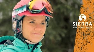 Ski Gear - What To Wear Skiing - Beginner Ski Tips
