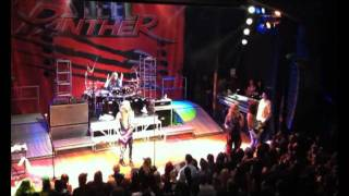 steel panther - fat girl - house of blues hollywood - june 13 - 2011