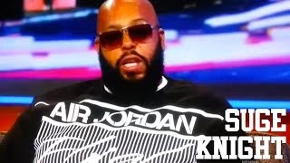 Suge Knight Says Kendrick Lamar Has The Worst Deal