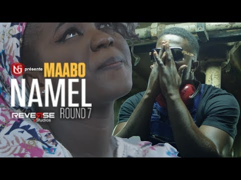 MAABO - Namel (Round 7) - version officielle HD