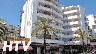 Hotel Xaine Park en Lloret de Mar
