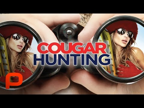 Cougar Hunting Full Movie, TV Vers. Lara Flynn Boyle
