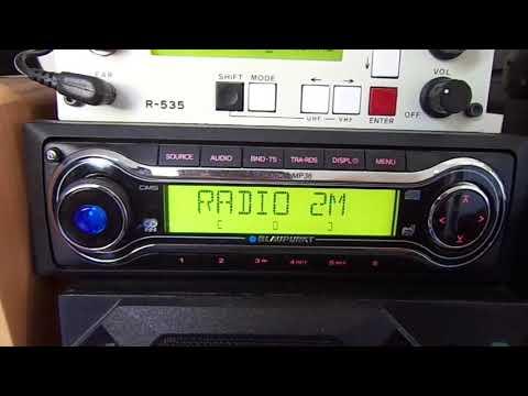 FM DX - RADIO 2M - MOROCCO