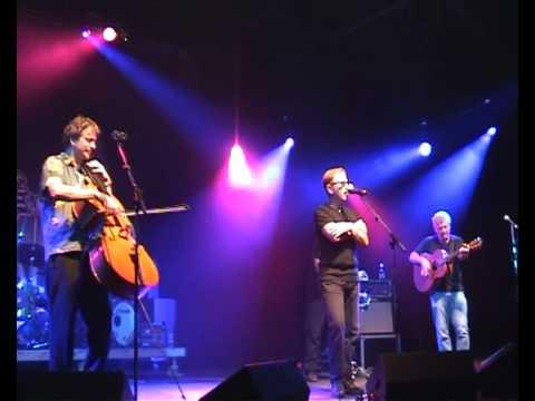 Trowbridge- Village pump Music festival 2008 (Part 1)