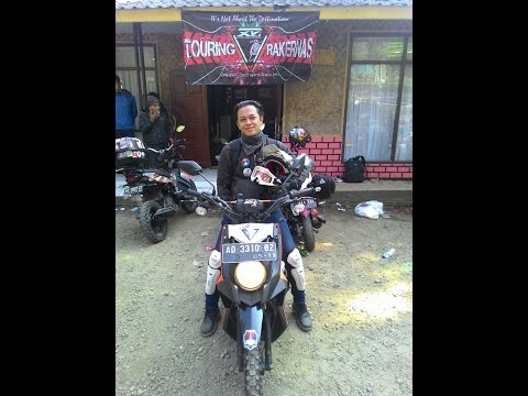 X RIDE YAMAHA INDONESIA-CIWIDEY BANDUNG 26 -27 Sept 2015