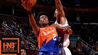 Cleveland Cavaliers vs Sacramento Kings Full Game Highlights | 12.07.2018, NBA Season