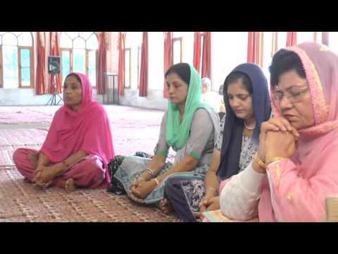 SHRI MUNSHI RAM CHARITABLE TRUST & SADA PIND SADE LOK 2