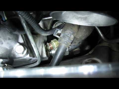 on Buick 3800 Engine Water Pump