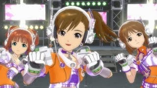 Big in Asia - The iDOLM@STER: Live For You!