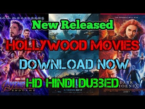 Hollywood Hindi Dubbed Movies Download In HD 720p