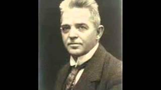 Carl Nielsen - Aladdin Suite, FS. 89 (1919)
