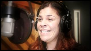 "Exclusive Music Video! Watch Lindsay Mendez Sing the Heart-Wrenching 'Pretty Funny' From ""Dogfight"""