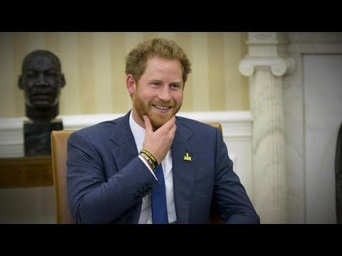 Will Prince Harry shave his beard for the royal wedding?