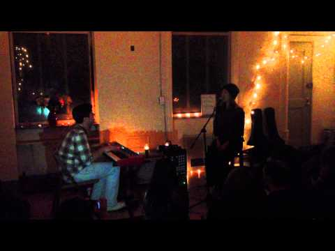 Sara McDonald Plays Close Encounters Music Is For Lovers
