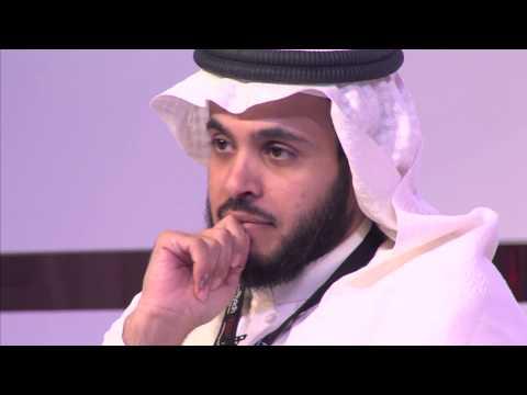 Things I learned | Abdullah Al Modaifer | TEDxRiyadh