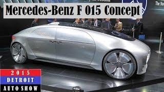 Mercedes Concept Fascination Pictures Videos