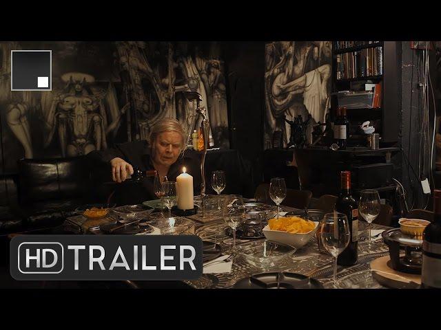DARK STAR: H. R. Giger's World Official Trailer HD