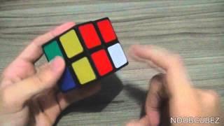 Tutorial: Como Montar o Cubo 2x2