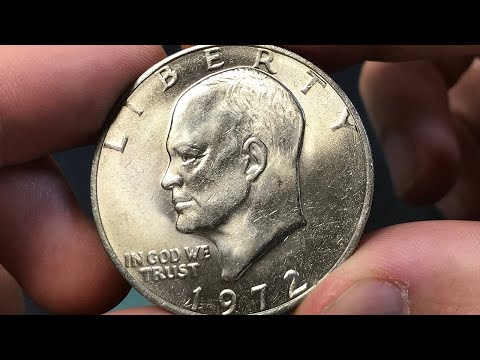 1972 Dollar Worth Money - How Much Is It Worth And Why?
