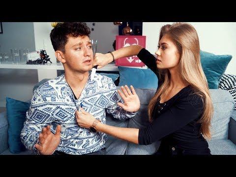 JAK DOGODZIĆ KOBIECIE?   Danny Ferreri & Weronika Walenciak