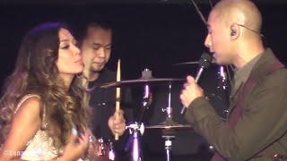 Yamaha Music Project : Shanty & Marcell – Hanya Memuji @ JJF 2020