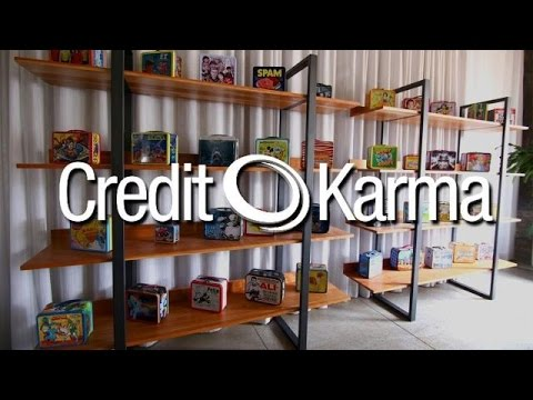 Credit Karma's Crib Gets An Excellent Score | TC Cribs