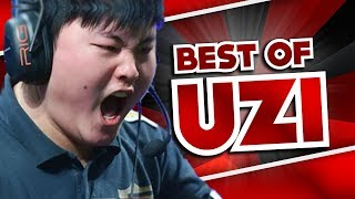 Best Of Uzi - Best ADC WORLD | League Of Legends UZI 検索動画 30